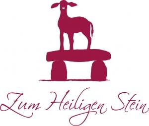 Zum Heiligen Stein Logo