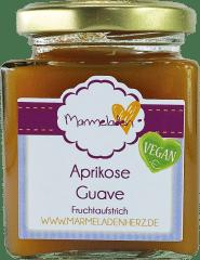 Aprikose Guave von Marmeladenherz