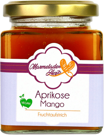 Aprikose Mango