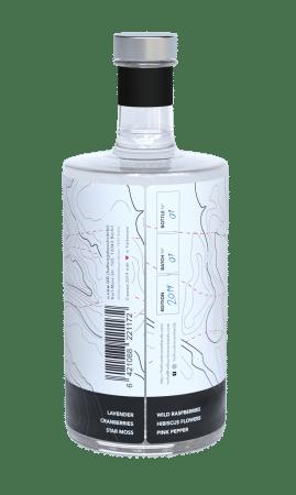 Berlin Dry Gin von UNKNOWN Lands
