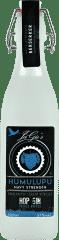 Berserker Navy Strength Gin von HUMULUPU - JaGie's Gin Manufaktur