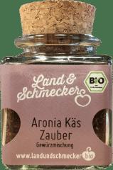 Bio Aronia Käs Zauber von Land&Schmecker