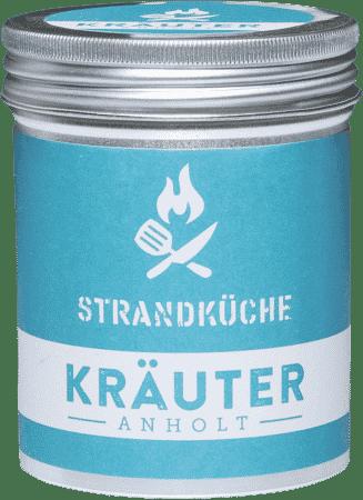 Bio Kräuter-Gewürzmischung Anholt von Strandküche