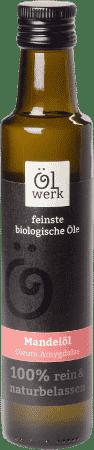 Bio-Mandelöl von Ölwerk