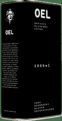 Bio natives Koroneiki-Olivenöl extra 1L von OEL-Berlin