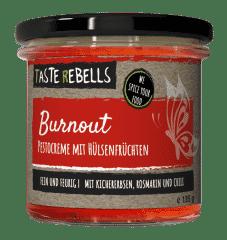 Bio Pestocreme Burnout