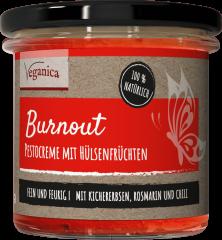 Bio Pestocreme Burnout von Veganica Bio Manufaktur