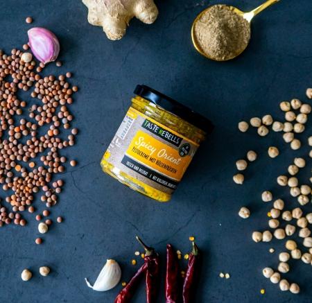 Bio Pestocreme Spicy Orient