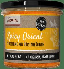 Bio Pestocreme Spicy Orient von Veganica Bio Manufaktur
