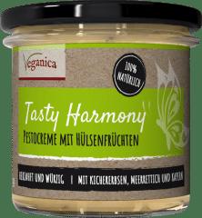 Bio Pestocreme Tasty Harmony von Veganica Bio Manufaktur