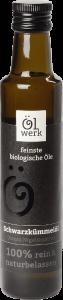 Bio-Schwarzkümmelöl von Ölwerk