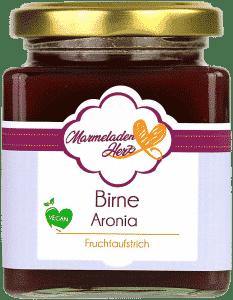 Birne Aronia