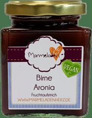 Birne Aronia von Marmeladenherz