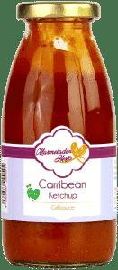 Carribean Ketchup