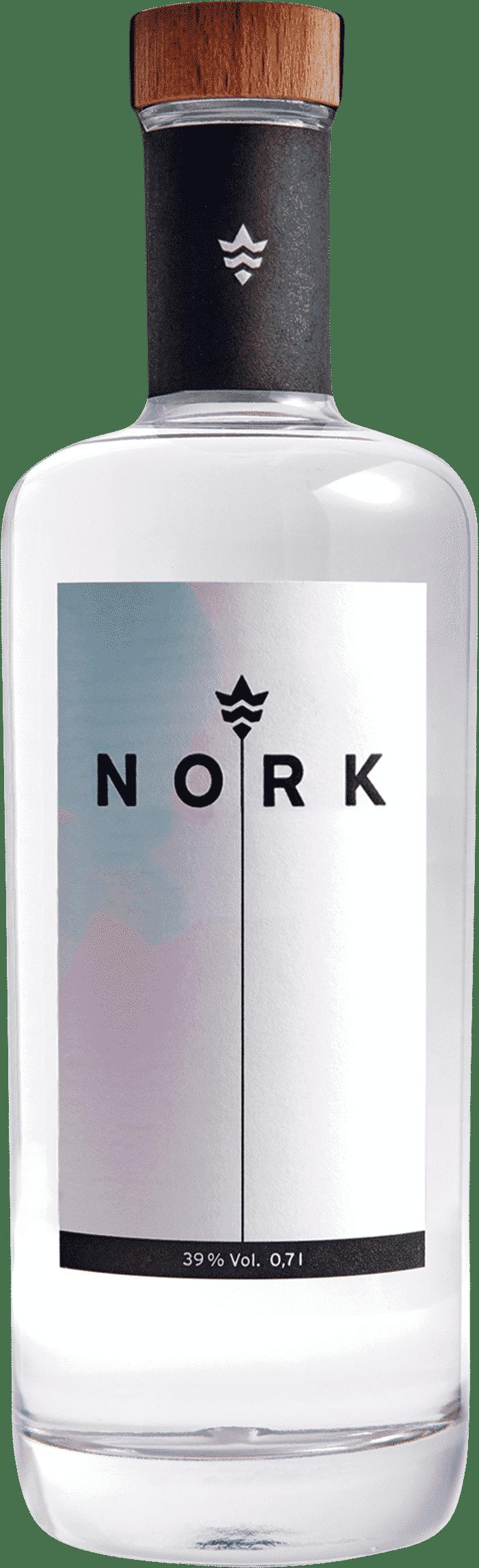 Doppelkorn von NORK