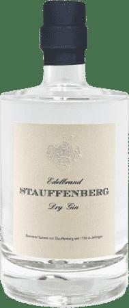 Dry Gin von Stauffenberg
