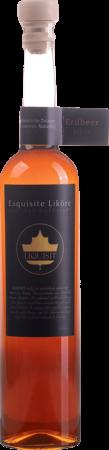 Erdbeerlikör von Liquisit