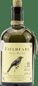 Fieldfare Diemel Dry Gin von Diemelstrand Distillers