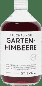 Gartenhimbeere Fruchtlikör von STILVOL.