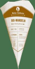 Gebrannte Bio Mandeln von Hamburger Goldmandeln