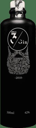 Gin mit Olivenöl von OEL-Berlin