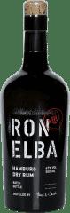 Hamburg Dry Rum von Ron Elba