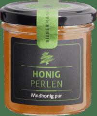 Honigperlen Waldhonig pur von Bienenmanufaktur