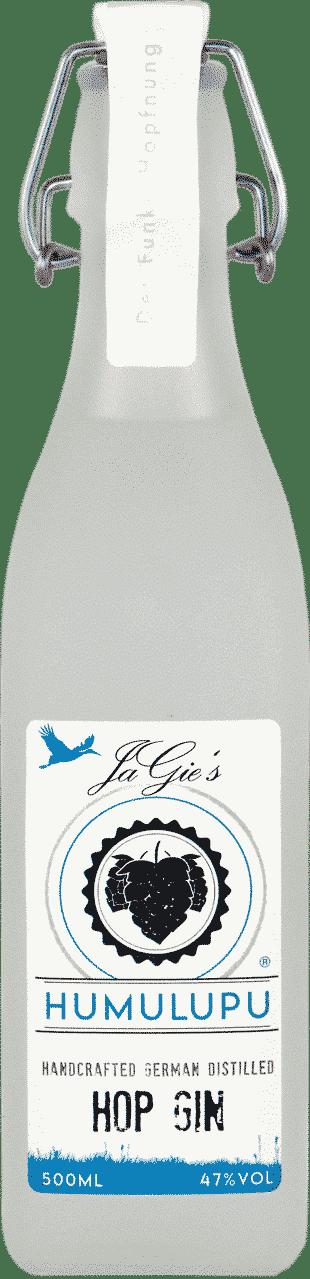 Hop Gin von HUMULUPU - JaGie's Gin Manufaktur