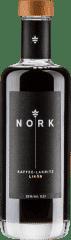 Kaffee-Lakritz Likör von NORK