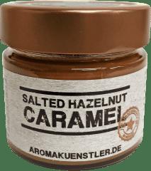 Karamell Creme Salted Hazelnut Caramel
