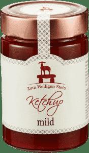 Ketchup mild von Zum Heiligen Stein