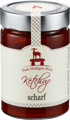 Ketchup scharf von Zum Heiligen Stein