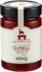 Ketchup würzig von Zum Heiligen Stein