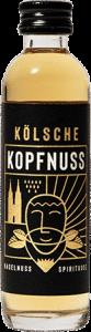 Haselnuss Spirituose 40ml von KÖLSCHE KOPFNUSS