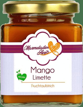 Mango Limette