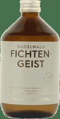 Nadelwald Fichtengeist von STILVOL.