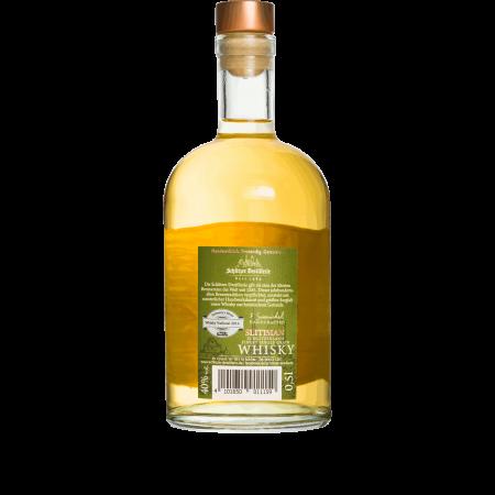 Slitisian Single Grain Whisky von Schlitzer Destillerie