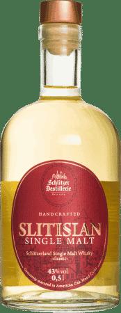 Slitisian Single Malt Whisky von Schlitzer Destillerie