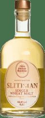 Slitisian Single Wheat Malt Whisky von Schlitzer Destillerie