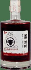 Sloe Gin von HUMULUPU - JaGie's Gin Manufaktur