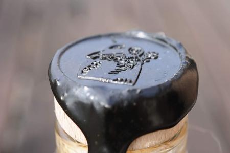 Sweet Raven Cream von Sauerländer Edelbrennerei
