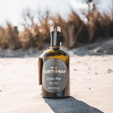 "The Northman Dry Gin ""Calm Sea"" von The Northman Dry Gin"