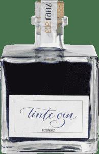 Tinte Gin 500ml von edelranz