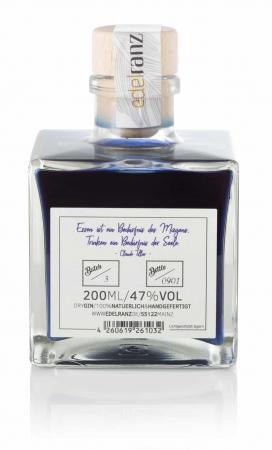 Tinte Gin (Kopie) von Deliani Neu