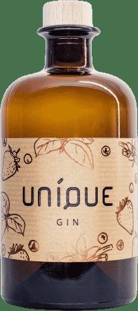 UNIQUE Gin 500ml von UNIQUE Gin