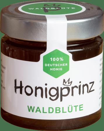 Waldblütenhonig von Honigprinz