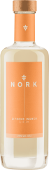 Zitrone-Ingwer Likör von NORK