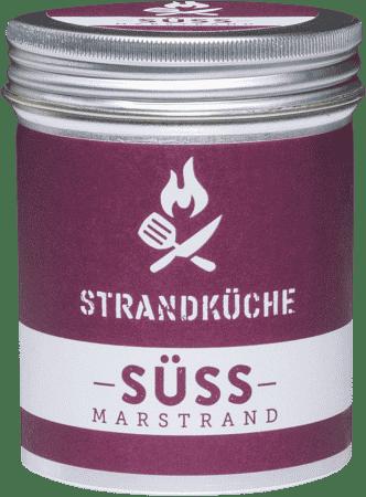 Zucker-Gewürzmischung Marstrand von Strandküche