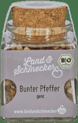 Bio Bunter Pfeffer