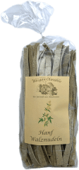 Bio Hanfnudeln von Wasgau Ölmühle